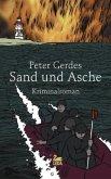 Sand und Asche / Hauptkommissar Stahnke Bd.8