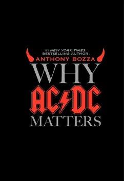 Why AC/DC MattersWarum AC/DC die Größten sind, englische Ausgabe