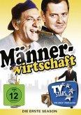 Männerwirtschaft - Season 1 DVD-Box