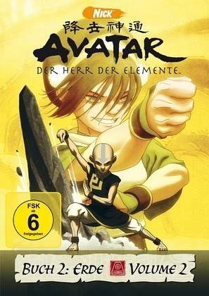 Avatar Der Herr Der Elemente Der Film
