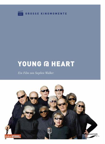 Young Heart englisches Original mit Untertitel