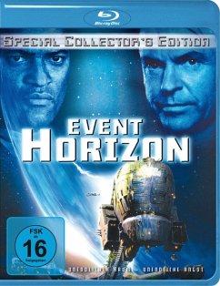 Event Horizon - Am Rande des Universums Special Collector's Edition - Joely Richardson,Kathleen Quinlan,Laurence...