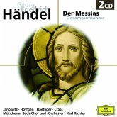 Der Messias (Ga) (Dt.)