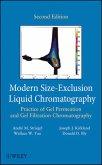 Modern Size-Exclusion Liquid Chromatography