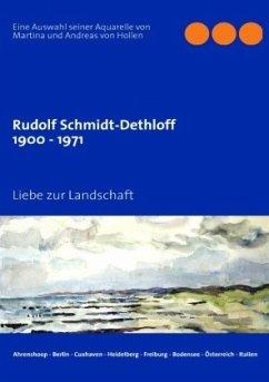 Rudolf Schmidt-Dethloff