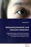 Netzwerksicherheit und Intrusion Detection