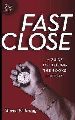 Fast Close 2E - Bragg