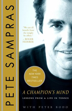 A Champion´s Mind: Lessons from a Life in Tennis