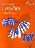 Easy Pop, für Klavier