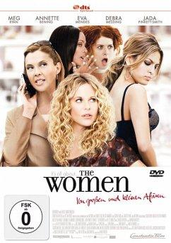 The Women - Von großen und kleinen Affären, 1 D...