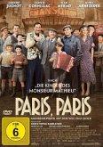 Paris, Paris - Monsieur Pigoil auf dem Weg zum Glück