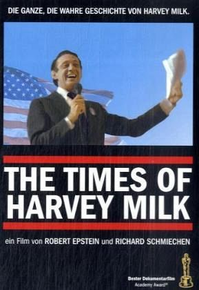 An analysis of the documentary the times of harvey milk