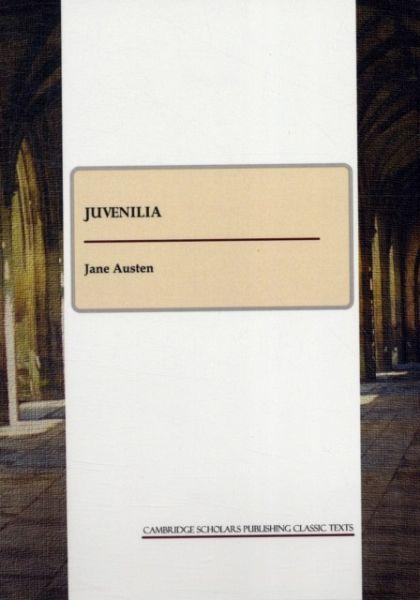 Juvenilia - Austen, Jane