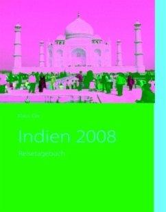 Indien 2008 - Elix, Klaus