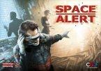 Space Alert, m. Audio-CD (Spiel)