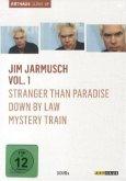 Jim Jarmusch Vol. 1 - Arthaus Close-Up (3 DVDs, OmU)