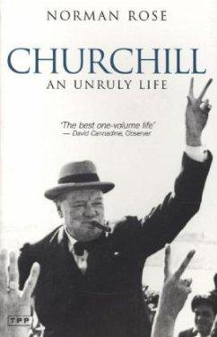 Churchill - Rose, Norman