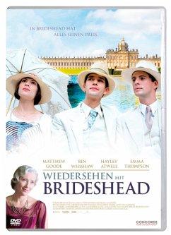 Wiedersehen mit Brideshead - Matthew Goode/Ben Whishaw