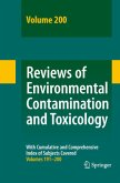 Reviews of Environmental Contamination and Toxicology / Volume 200