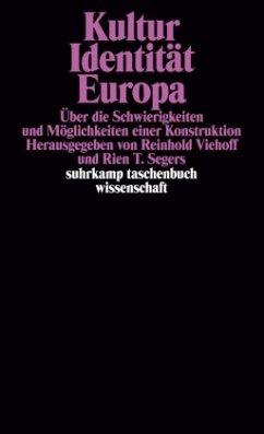Kultur, Identität, Europa