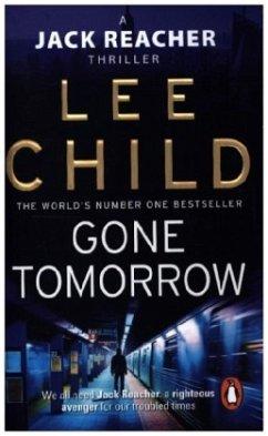Gone Tomorrow - Child, Lee