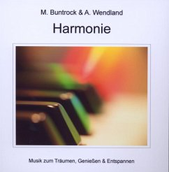 Harmonie - Buntrock,Martin/Wendland,Arno