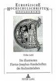 Die illustrierten Flavius-Josephus-Handschriften des Hochmittelalters