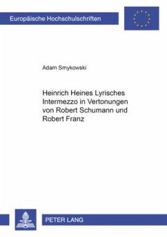 Heinrich Heines