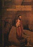 Shussan Shaka-Darstellungen in der Malerei Ostasiens