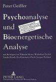 Psychoanalyse und Bioenergetische Analyse