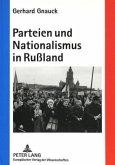 Parteien und Nationalismus in Rußland
