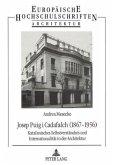 Josep Puig i Cadafalch (1867-1956)