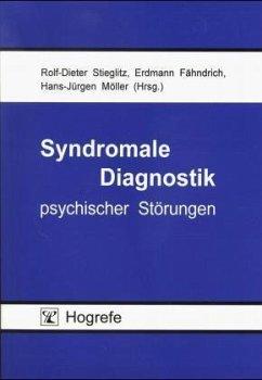 Syndromale Diagnostik psychischer Störungen