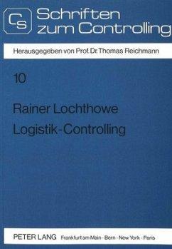 Logistik-Controlling - Lochthowe, Rainer