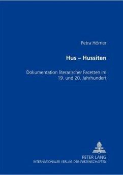 Hus - Hussiten - Hörner, Petra