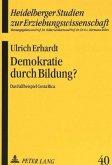 Demokratie durch Bildung?
