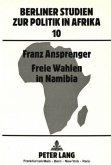 Freie Wahlen in Namibia
