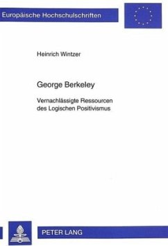 George Berkeley - Wintzer, Heinrich
