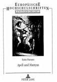 Apoll und Marsyas