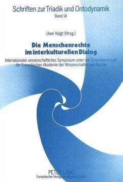 Die Menschenrechte im interkulturellen Dialog