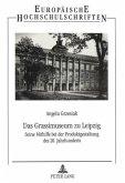 Das Grassimuseum zu Leipzig