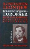 Der mittlere Europäer