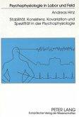 Stabilität, Konsistenz, Kovariation und Spezifität in der Psychophysiologie