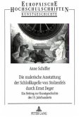 Die malerische Ausstattung der Schloßkapelle von Stolzenfels durch Ernst Deger