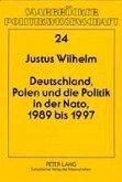 Deutschland, Polen und die Politik in der NATO, 1989 bis 1997