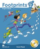 Footprints 2 Pupil's Book Package