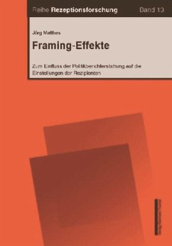 Framing-Effekte