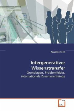 Intergenerativer Wissenstransfer