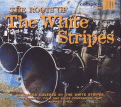 The Roots Of The White Stripes - Diverse