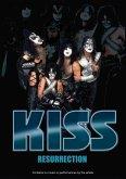 Kiss - Resurrection Unauthorized